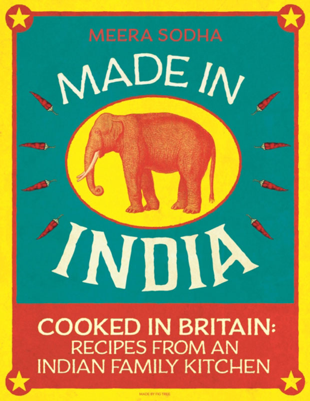Made in India by Meera Sodha (HB)