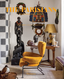 The Parisians: Tastemakers at Home by Catherine Synave  , Guillaume de Laubier (HB)