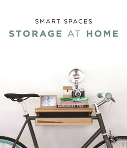 Smart Spaces: Storage at Home by Francesc Zamora (HB)