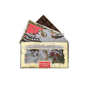Arthouse 'Venus' - Handmade Milk Chocolate
