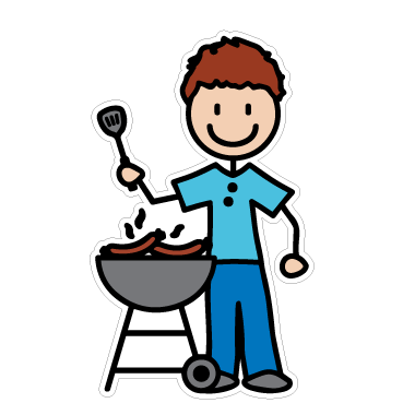 Papà Barbecue