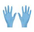 Intco Nitrile Gloves
