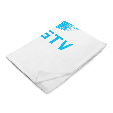 TMTV Throw Blanket