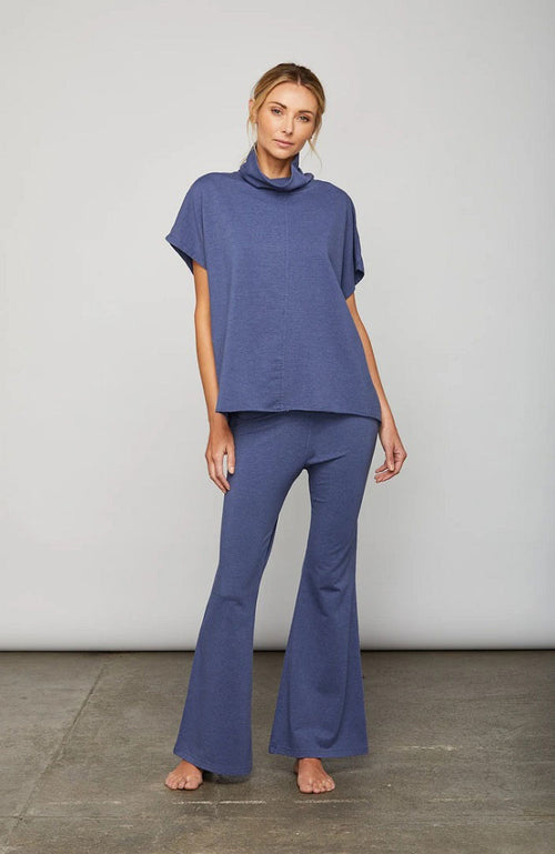 Beech Pant in Denim