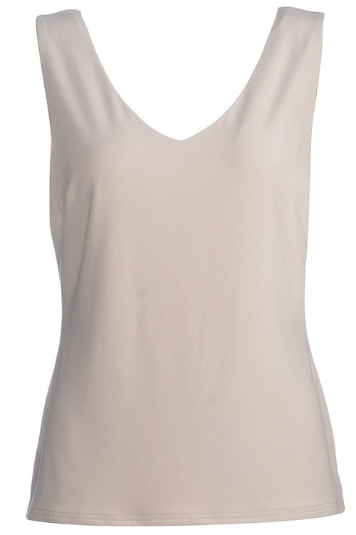 Cami Short V-Neck