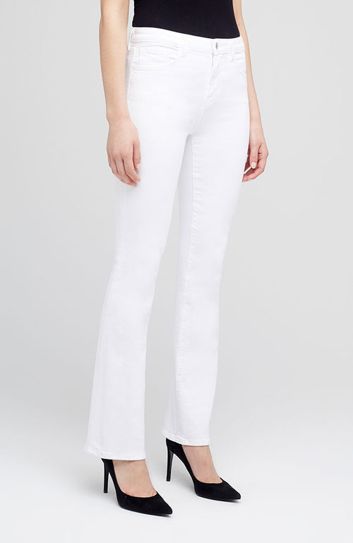 Oriana High Rise Straight Pants