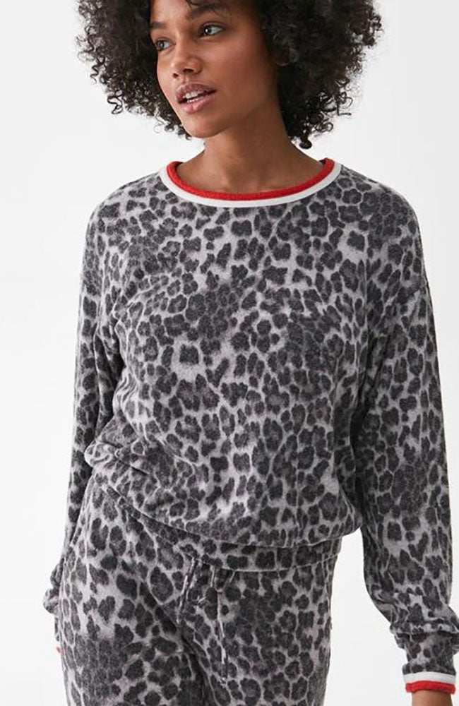 Tate Scoop Pullover