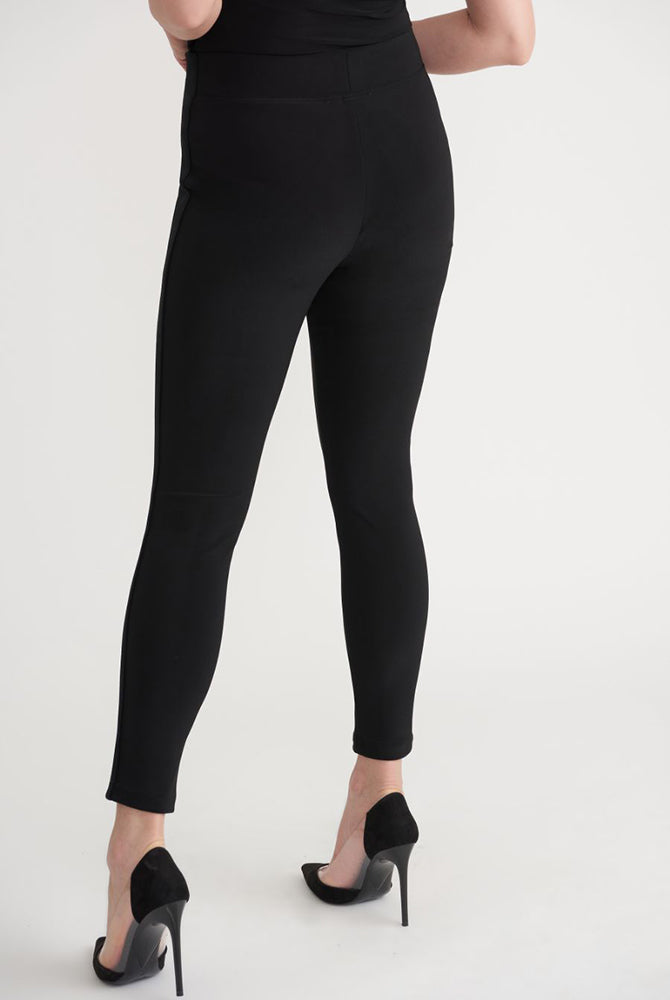 Legging with Ankle Zipper