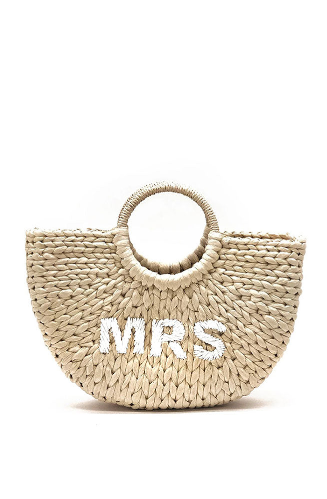 The Mrs. Tote