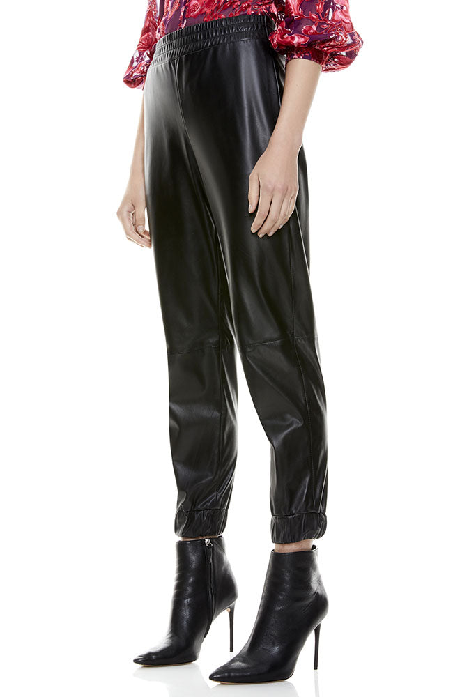 Pete Low Rise Pullup Pant