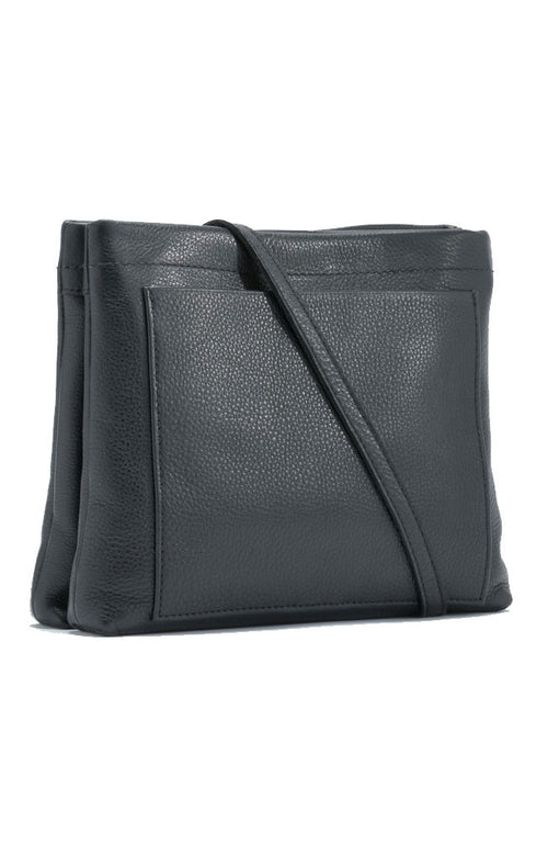 Duke Handbag in Black