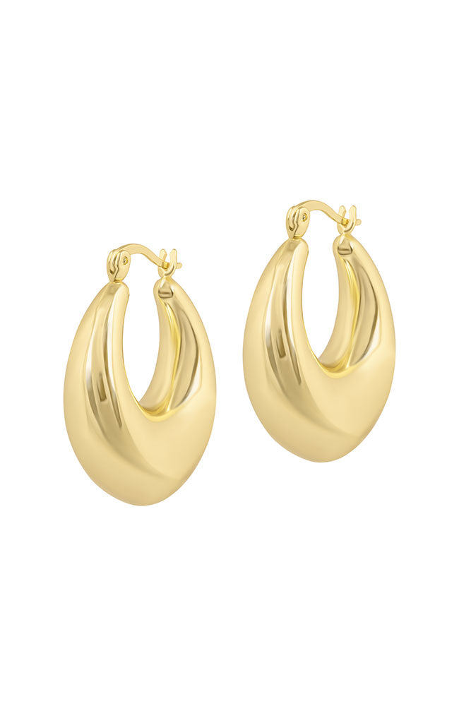 Bowery Earrings