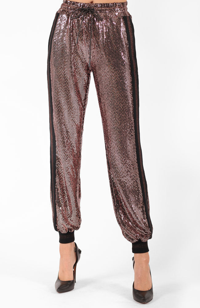 Mirror Ball Pants