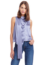 Sleeveless Philippe Top