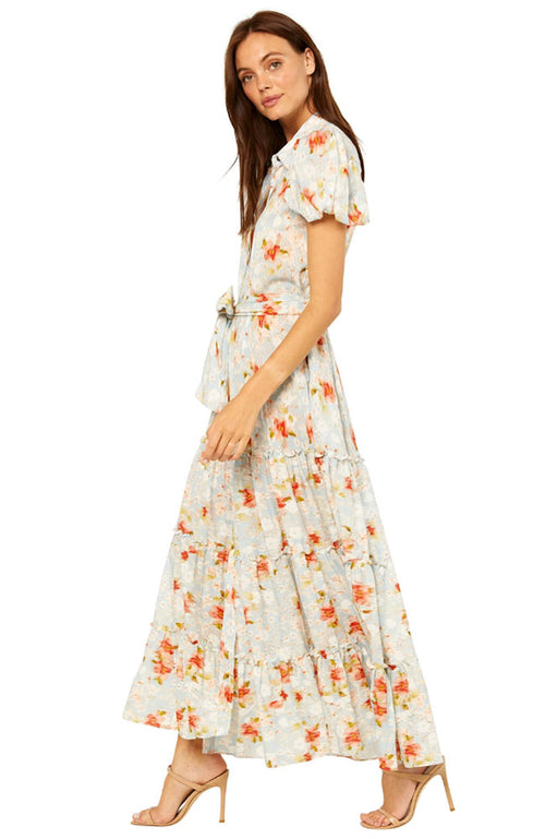 Eveleigh Daydream Floral Dress