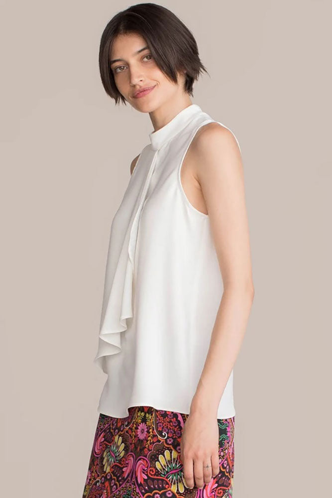 Mesmerizing Top in Whitewash