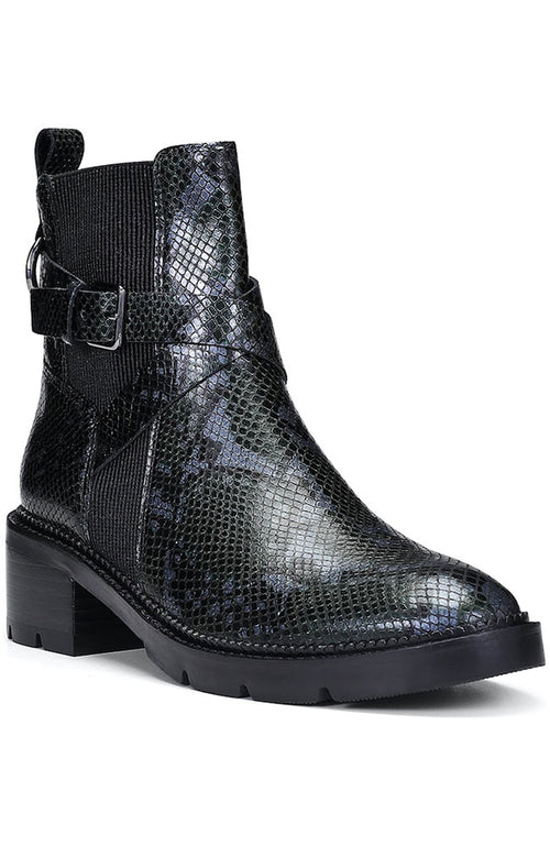 Savvy Chelsea Boot