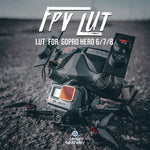 FPV LUT for GoPro Hero 6/7/8