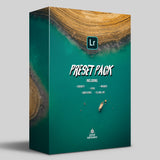 Lightroom Preset Pack (5 Presets)