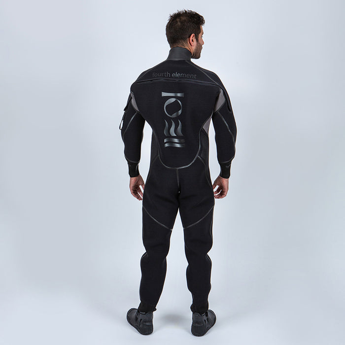 Mens Hydra Neoprene Drysuit