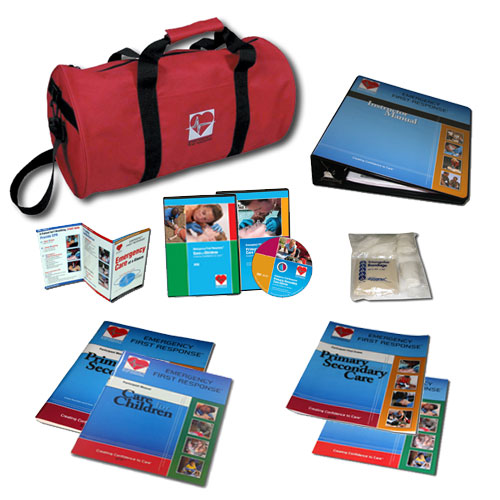 EFR | Instructor Kit - Crewpak