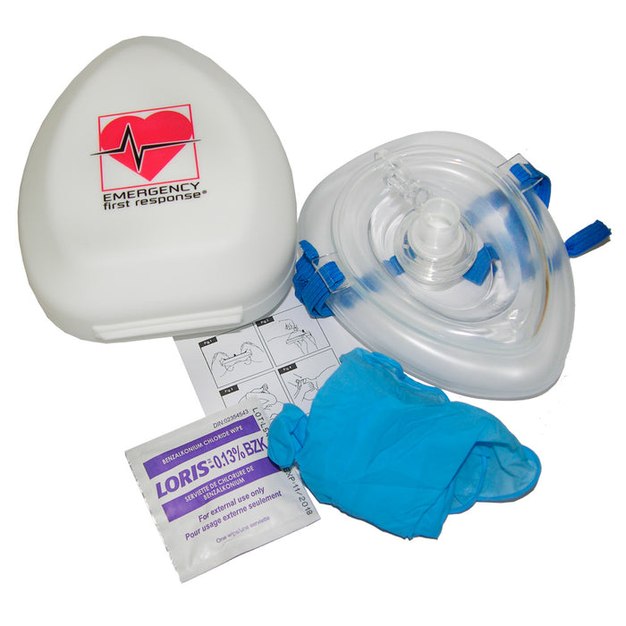 EFR Pocket Mask