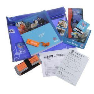 PADI Open Water Ultimate Crewpac