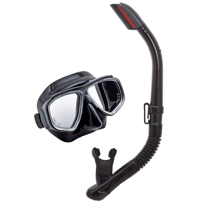 Splendive Mask and Snorkel Set