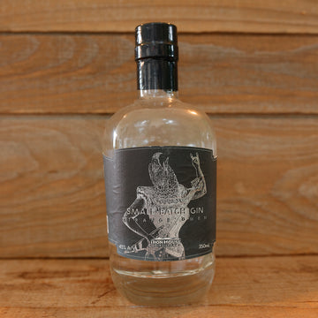 Ironhouse Strange Omen Small Batch Gin