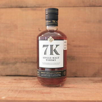 7K Single Malt Whisky