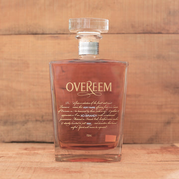 Overeem Very Rare XO Brandy