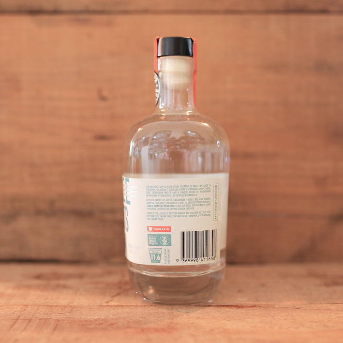 Three Cuts Distiller's Release Gin