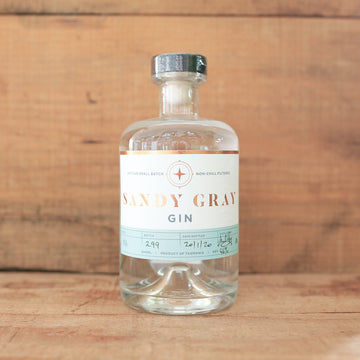 Sandy Gray Gin