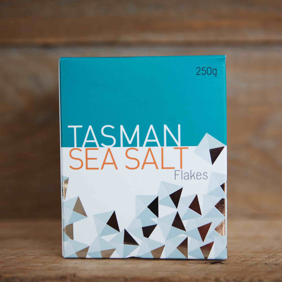 Tasman Sea Salt - Sea Salt Flakes