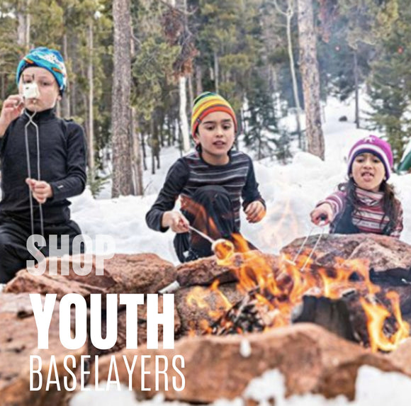 Youth Baselayers