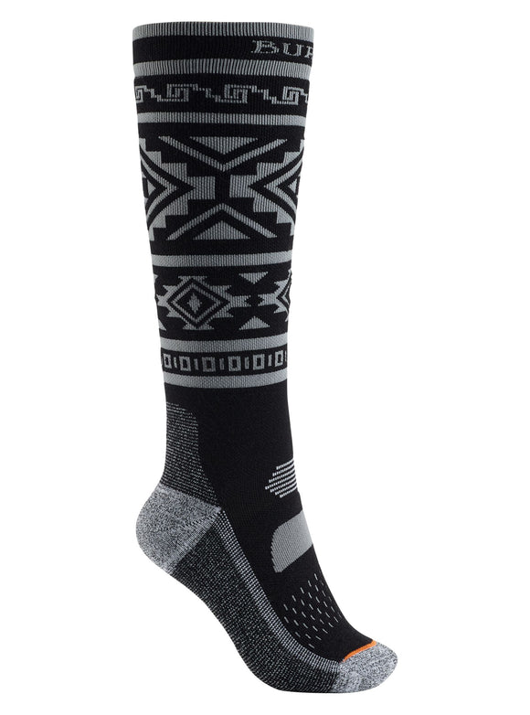 W Burton Performance Midweight Sock
