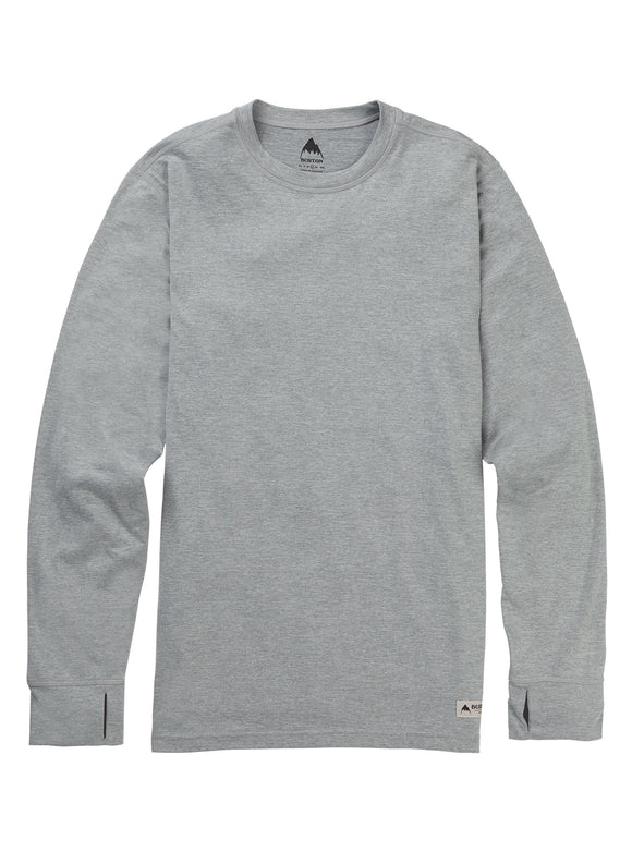 M Burton Midweight Base Layer Crew