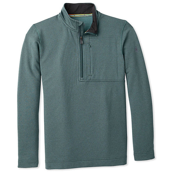 Smartwool Men's Merino Sport Fleece 1/2 Zip