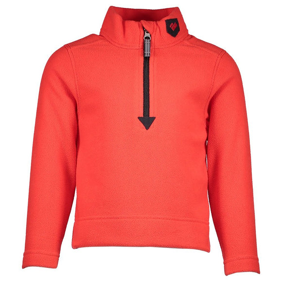 Obermeyer Ultra Gear Zip Top
