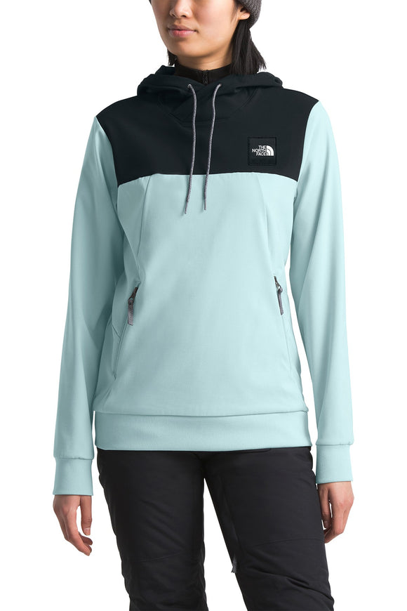 The North Face W Tekno Hoodie Pullover