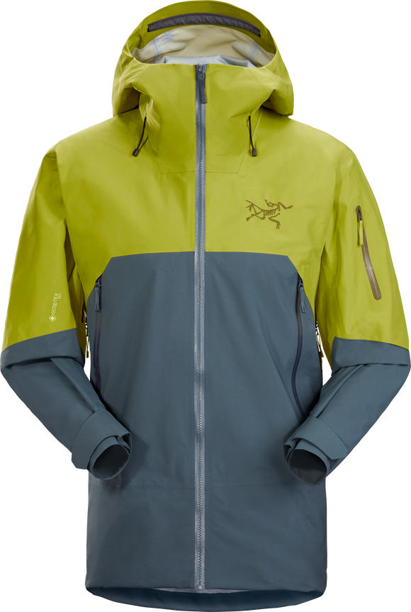 Arc'teryx Rush Jacket Men's