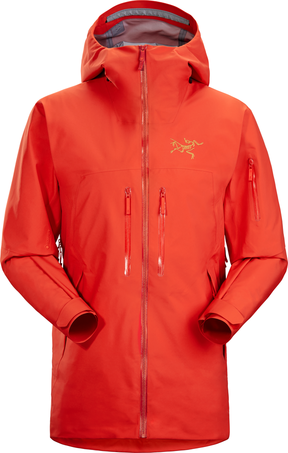 Arc'teryx Sabre LT Jacket Men's