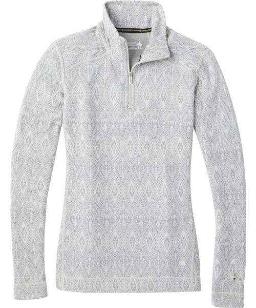 Women's Merino 250 Baselayer Pattern 1/4 Zip