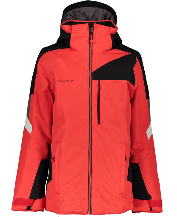 Obermeyer Fleet Jacket