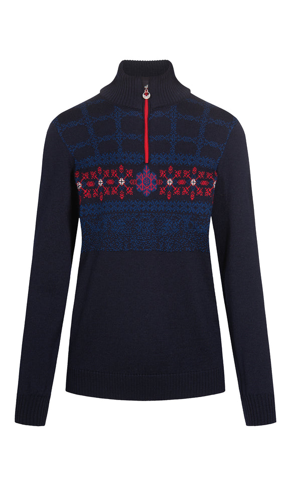 Dale of Norway Oberstdorf Fem Sweater