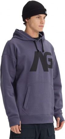 Analog Crux Pullover