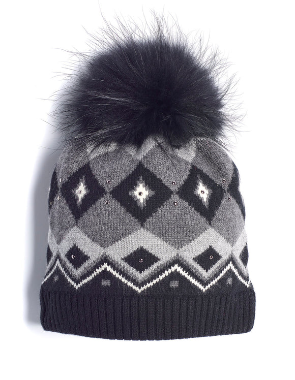 Brume Pyramid Mountain Hat