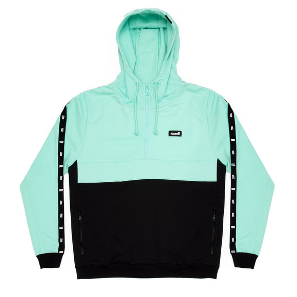 Planks Brother-Hood Half Zip