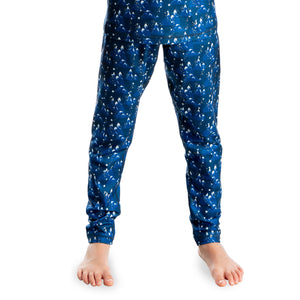 Hot Chilly's Youth Prt Fleece Pant