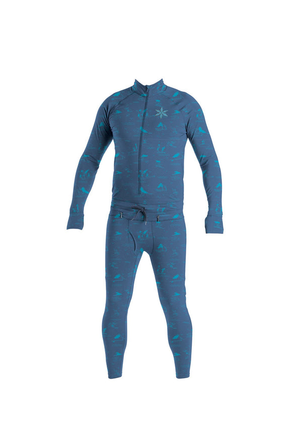 Ninja Suit Mens Hoodless